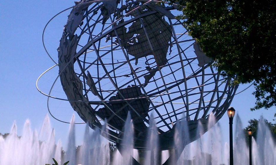 Flushing Meadows Park NYC
