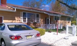 Ermon K. Jones home